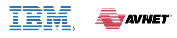 IBM Avnet logo