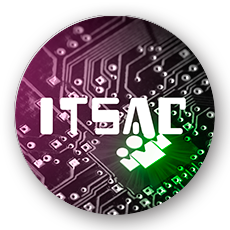 ITSAC button