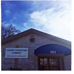 Cooper Building image