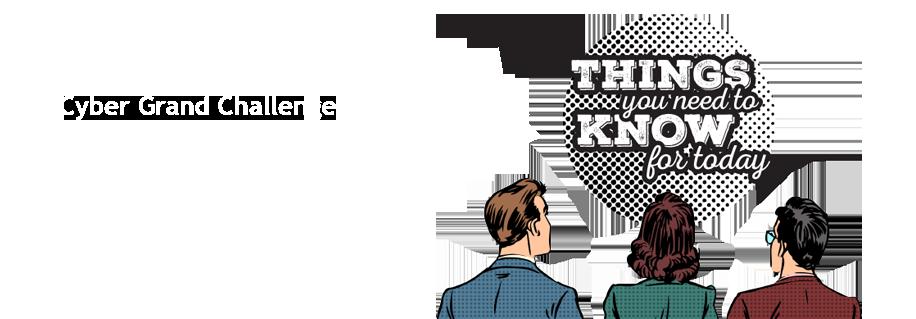 Cyber Grand Challenge