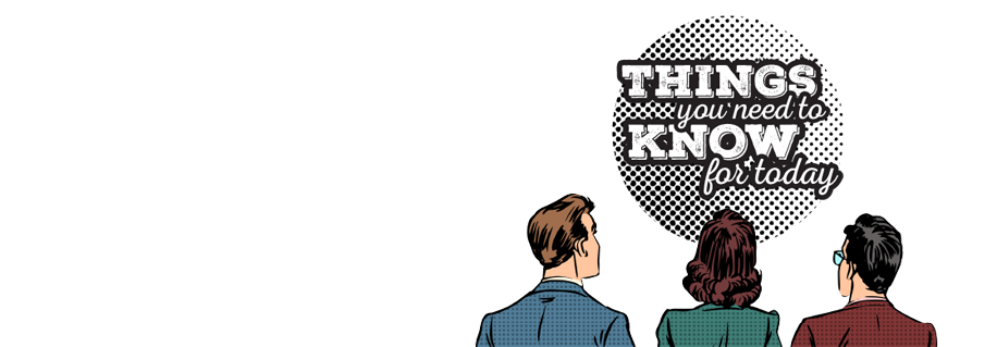 Things To Know - The Missing PIece of the Puzzle - Big Data and IoT Security