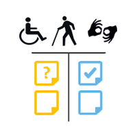 Accessibility Testing Process