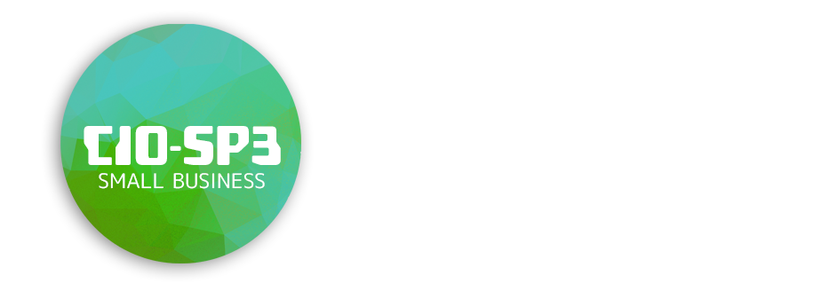 CIO-Sp3 Small Business Contract